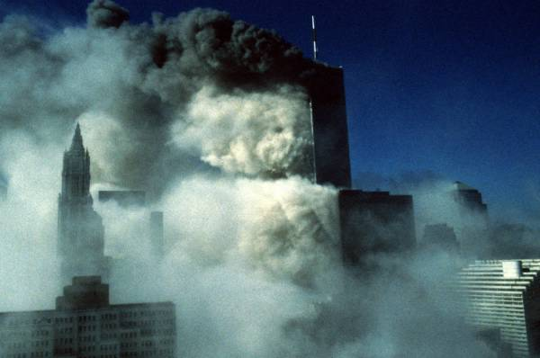 wtc7_on_fire_during_s_tower_collapse